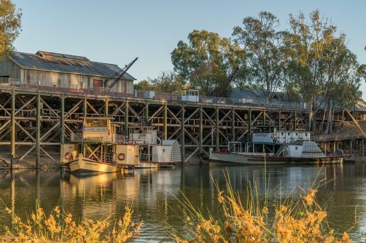 Port of Echuca Precinct: Investigation of alternative management and operational models