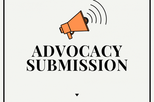 Inquiry into Homelessness in Victoria: Submission