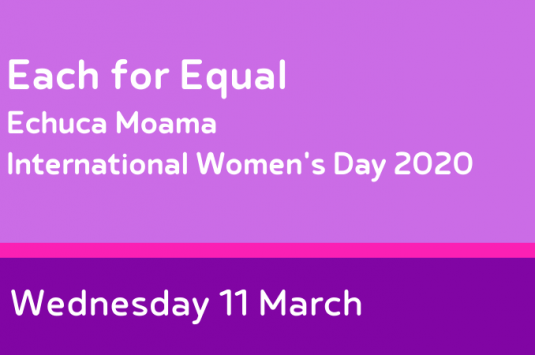 International Women's Day to be celebrated in style