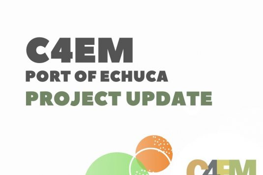 C4EM welcome outcome of Port of Echuca Report