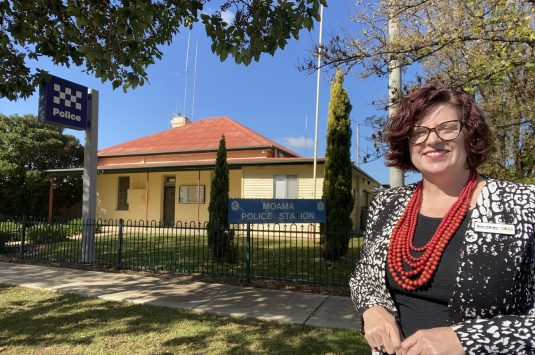 $4.5 million confirmed for new Police Station in Moama